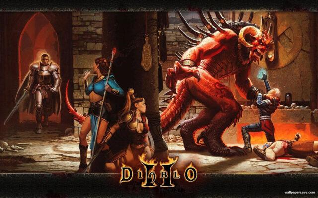 Diablo II - další díl legendárního RPG