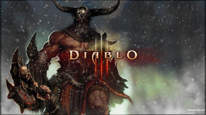 Diablo III - milovníci herního pravěku vzývají legendu RPG
