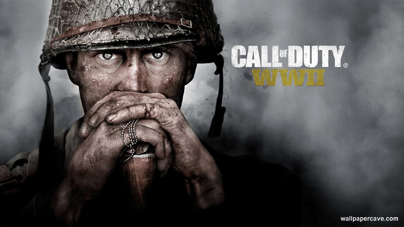 Call of Duty: WWII - postavte se Wehrmachtu se vší parádou