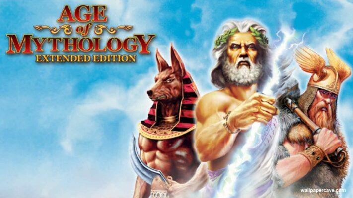 Age of Mythology - klasická strategie stará jednu generaci