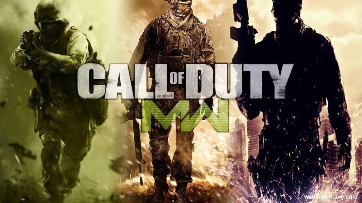 Call Of Duty 4: Modern Warfare - vydejte se do nedaleké budoucnosti