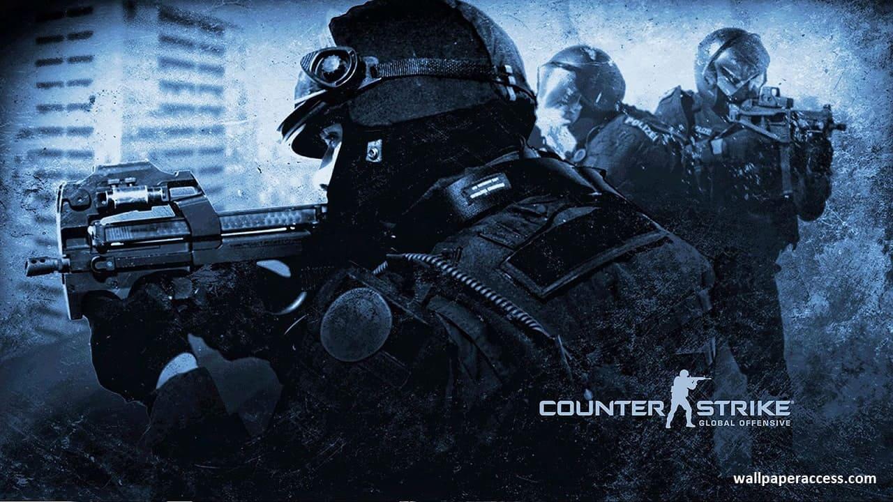 Hra Counter Strike: Global Offensive - kdo ji ještě nezkusil?